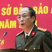 Thái Bình có giám đốc công an tỉnh mới