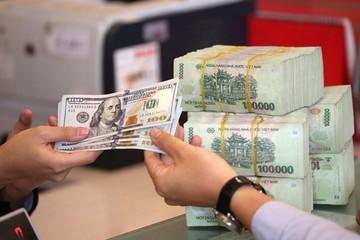 VND là đồng tiền hiếm hoi giữ giá ổn định suốt từ đầu năm đến nay