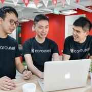 3 người bạn thân xây dựng startup 550 triệu USD từ những vật dụng bỏ đi