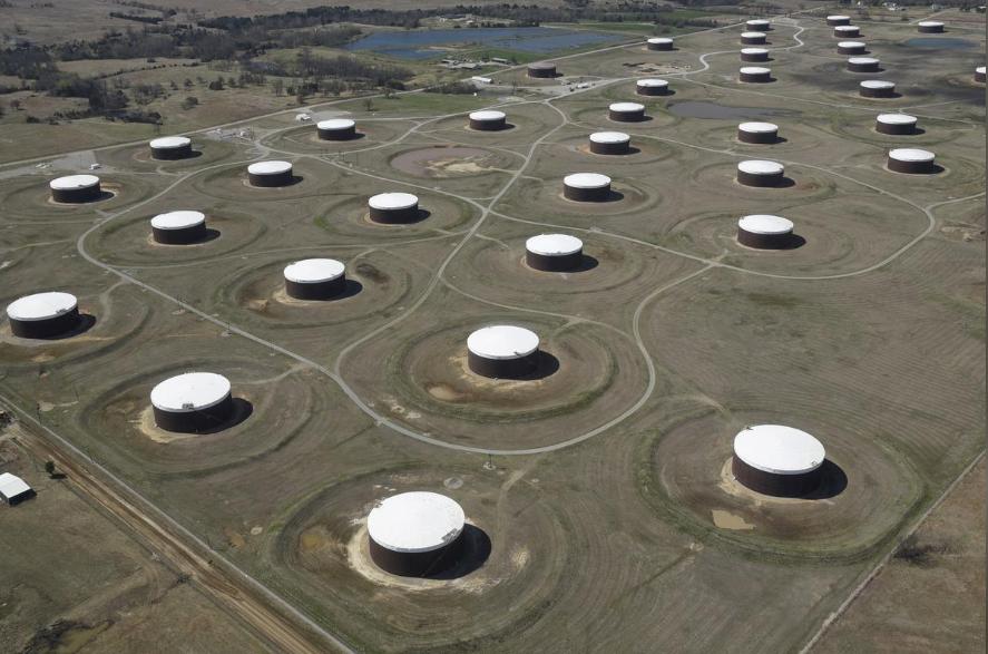Thổ Nhĩ Kỳ bắt đầu tấn công Syria, giá dầu trái chiều