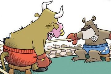 Chứng khoán ngày 10/10: Lực bán vẫn mạnh, VN-Index đảo chiều giảm điểm
