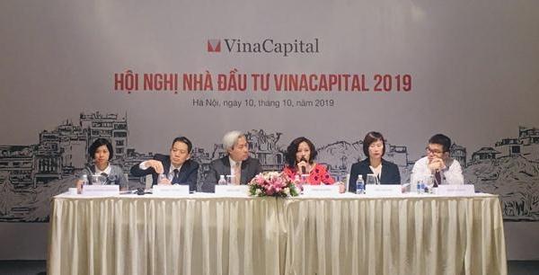 VinaCapital vận hành quỹ ETF đầu tiên vào quý IV dựa trên chỉ số VN100