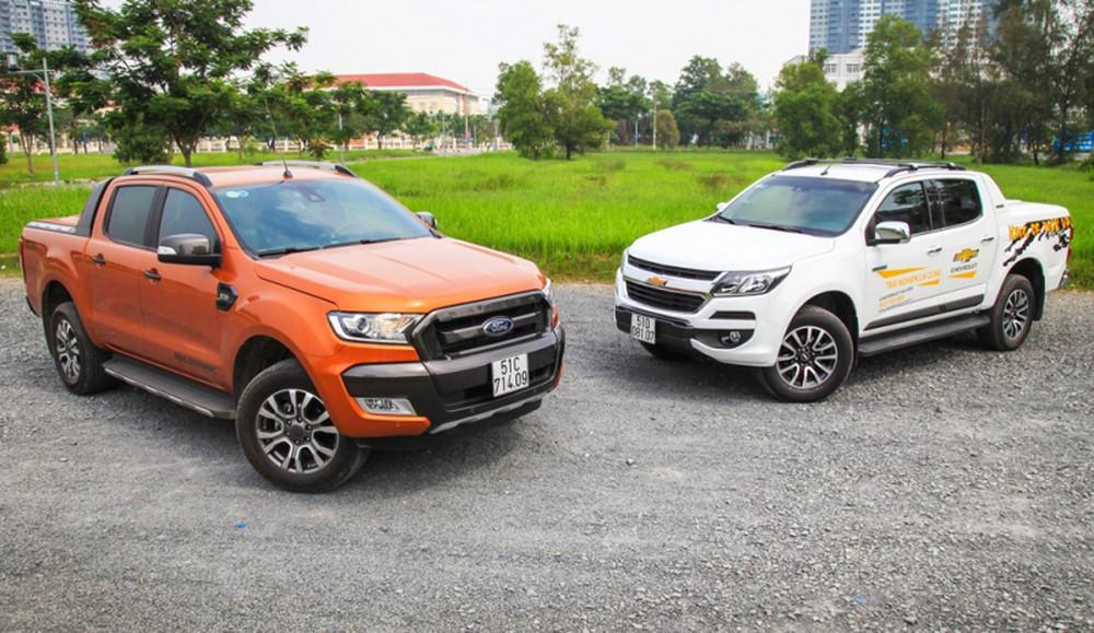 VinFast công bố báo cáo bán hàng xe Chevrolet