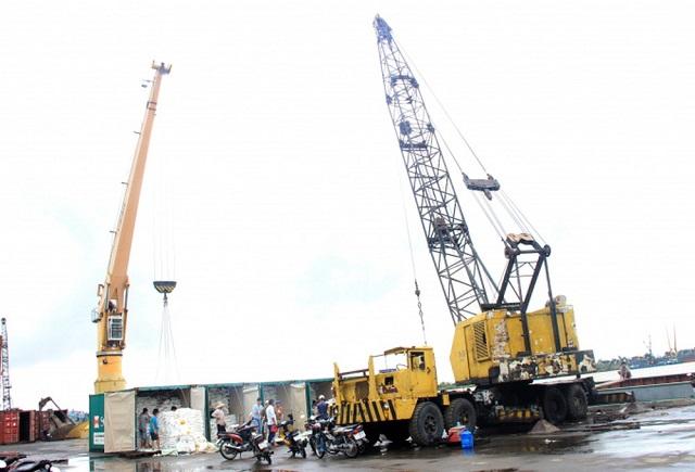SCIC bán đấu giá gần 53% vốn Cảng An Giang, dự thu 723 tỷ đồng