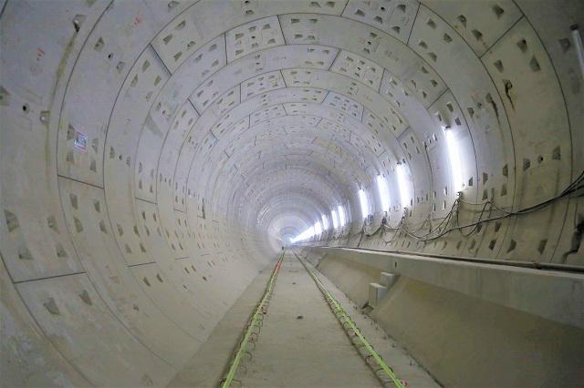 TP HCM lại kiến nghị Thủ tướng tháo gỡ khó khăn tuyến metro số 2