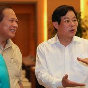 Ban chấp hành TW khai trừ Đảng ông Nguyễn Bắc Son, Trương Minh Tuấn