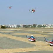Liên danh Văn Phú Invest và VCI xin đầu tư sân bay Gò Găng tại Vũng Tàu