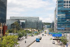 Sức ép tạo nên những thành phố thông minh