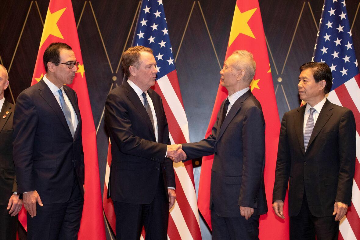 Mỹ, Trung Quốc có khả năng đạt thỏa thuận tránh thao túng tiền tệ