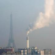 Cách Paris giải quyết ô nhiễm không khí