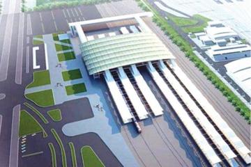 Kiến nghị giao Hà Nội làm chủ đầu tư dự án đường sắt Ngọc Hồi - Yên Viên