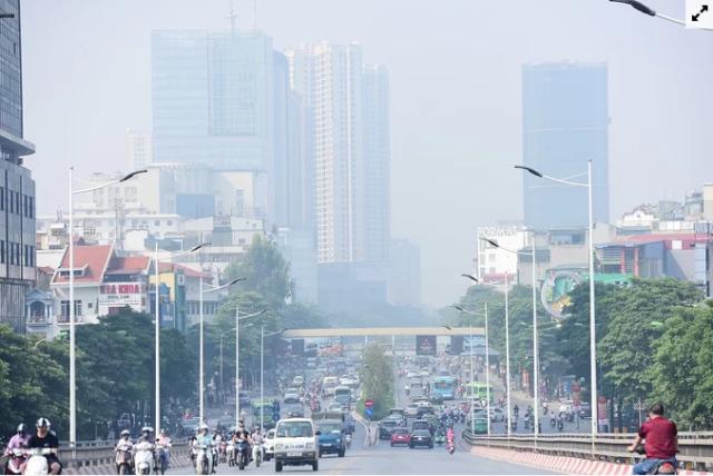 Hà Nội, TP HCM phải báo cáo Thủ tướng giải pháp về môi trường đô thị