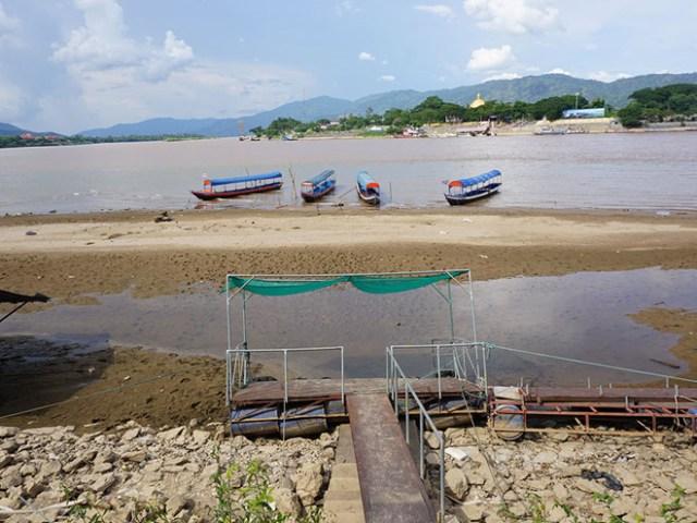 Đồng bằng sông Cửu Long 'lâm nguy' vì thủy điện