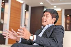 Hòa Phát không phải công ty 'cha truyền, con nối'