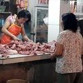 Giá thịt lợn cao kỷ lục và tiếp tục tăng, có cần thiết nhập khẩu thịt lợn?