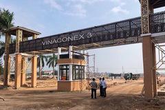 Vinaconex 3: Quý III lãi 22 tỷ đồng cao gấp 7 lần cùng kỳ