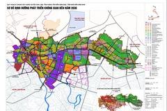 Hưng Yên phê duyệt Quy hoạch chi tiết dự án Khu đô thị Đại An hơn 290 ha