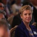 """<p class=""""Normal""""> <strong>5.<span> </span>Susanne Klatten</strong></p> <p class=""""Normal""""> Công ty: BMW AG</p> <p class=""""Normal""""> Giá trị cổ phần: 8,7 tỷ USD</p> <p class=""""Normal""""> Tổng tài sản: 18 tỷ USD</p> <p class=""""Normal""""> Nữ tỷ phú Klatten sinh năm 1962 tại Đức. Bà là con gái của Herbert Quandt, người có công rất lớn đưa BMW thoát khỏi phá sản. Gần 48% tài sản của bà đến từ cổ phần tại BMW. (Ảnh: <em>Bloomberg</em>)</p>"""
