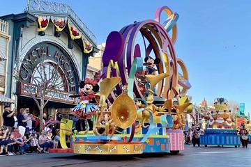 Đế chế của Walt Disney có những gì sau gần một thế kỷ?