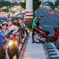 Người Việt mua hơn 8.600 xe máy mới mỗi ngày