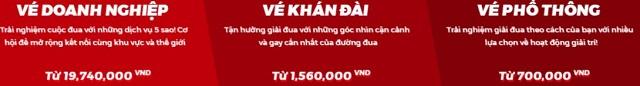 vinfast, giải đua công thức 1, - capture jpg91 2768 1571047990 - VinFast là nhà tài trợ chính của chặng đua Công thức 1 Việt Nam