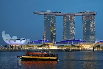 Singapore lần đầu nới lỏng chính sách tiền tệ trong vòng 3 năm qua