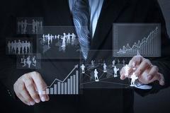 VNM, TLD, SBT, POW, PVI: Thông tin giao dịch cổ phiếu