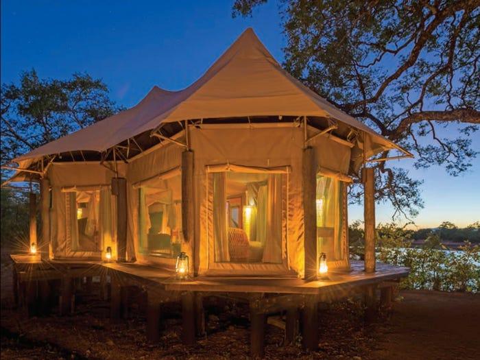 12 resort tốt nhất thế giới - 10 1571154977 - 12 resort tốt nhất thế giới: Việt Nam có 2 đại diện