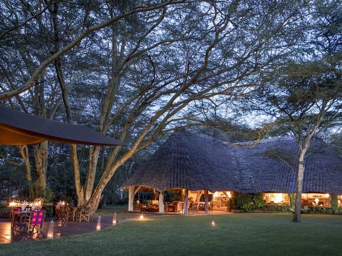 12 resort tốt nhất thế giới - 12 1571154981 - 12 resort tốt nhất thế giới: Việt Nam có 2 đại diện