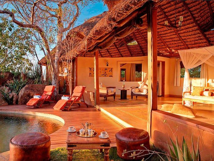 12 resort tốt nhất thế giới - 2 1571154971 - 12 resort tốt nhất thế giới: Việt Nam có 2 đại diện
