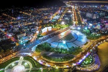 Phát Đạt trúng đấu giá 'đất vàng' Ngô Mây, TP Quy Nhơn
