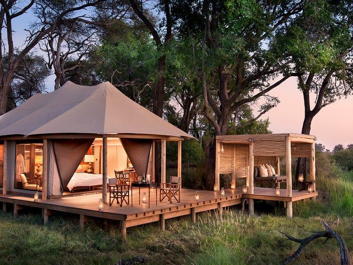 12 resort tốt nhất thế giới - 3 1571154971 - 12 resort tốt nhất thế giới: Việt Nam có 2 đại diện