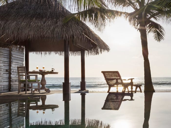 12 resort tốt nhất thế giới - 4 1571154972 - 12 resort tốt nhất thế giới: Việt Nam có 2 đại diện
