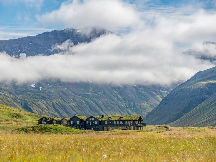 12 resort tốt nhất thế giới - 5 1571154972 - 12 resort tốt nhất thế giới: Việt Nam có 2 đại diện