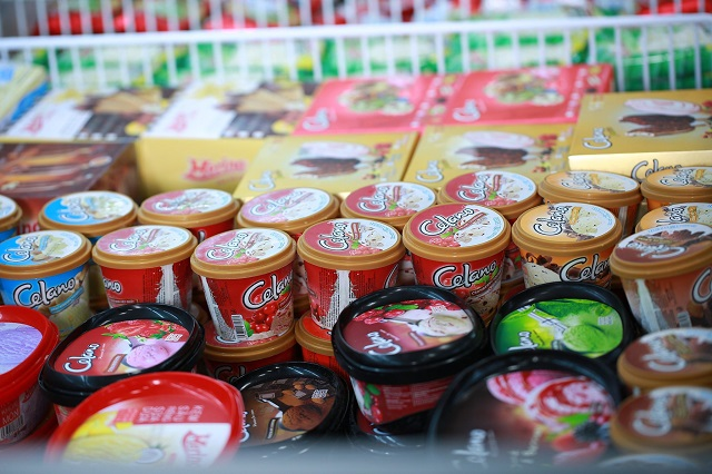 KIDO Foods lãi trước thuế 9 tháng 180 tỷ đồng, vượt 20% kế hoạch năm