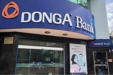 Tiếp tục tìm phương án tái cơ cấu cho DongA Bank