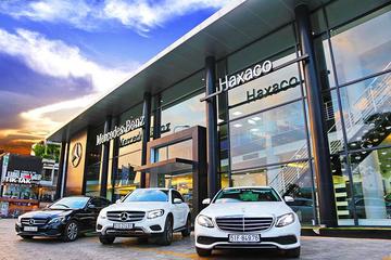 Haxaco đang đàm phán bán 51% vốn cho đối tác Hàn Quốc, giá không thấp hơn 50.000 đồng/cp