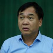 Hà Nội khuyến cáo không uống nước sông Đà