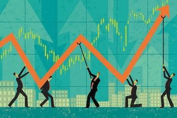 Nhận định thị trường ngày 16/10: 'Phân hóa mạnh'