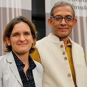 Hy vọng giảm nghèo từ nghiên cứu giành Nobel kinh tế