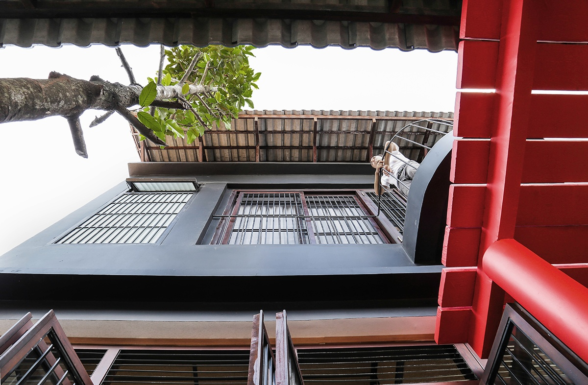 tama house - 15 1571220198 - Ngôi nhà mang đậm phong cách Nhật Bản giữa thành phố Tây Ninh