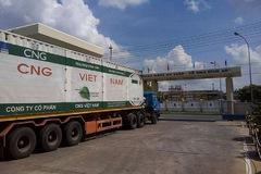 CNG Việt Nam báo lãi sau thuế quý III giảm 42%, đạt 22 tỷ đồng