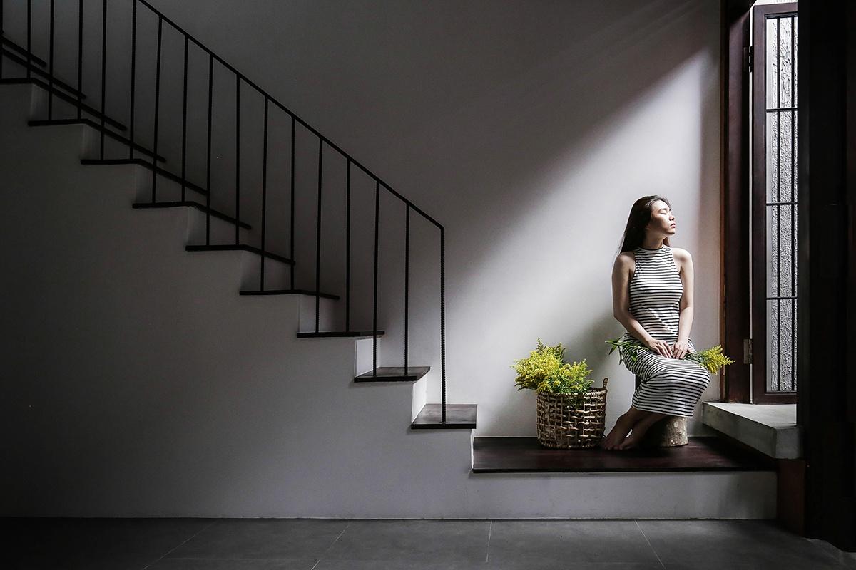 tama house - 23 1571220185 - Ngôi nhà mang đậm phong cách Nhật Bản giữa thành phố Tây Ninh