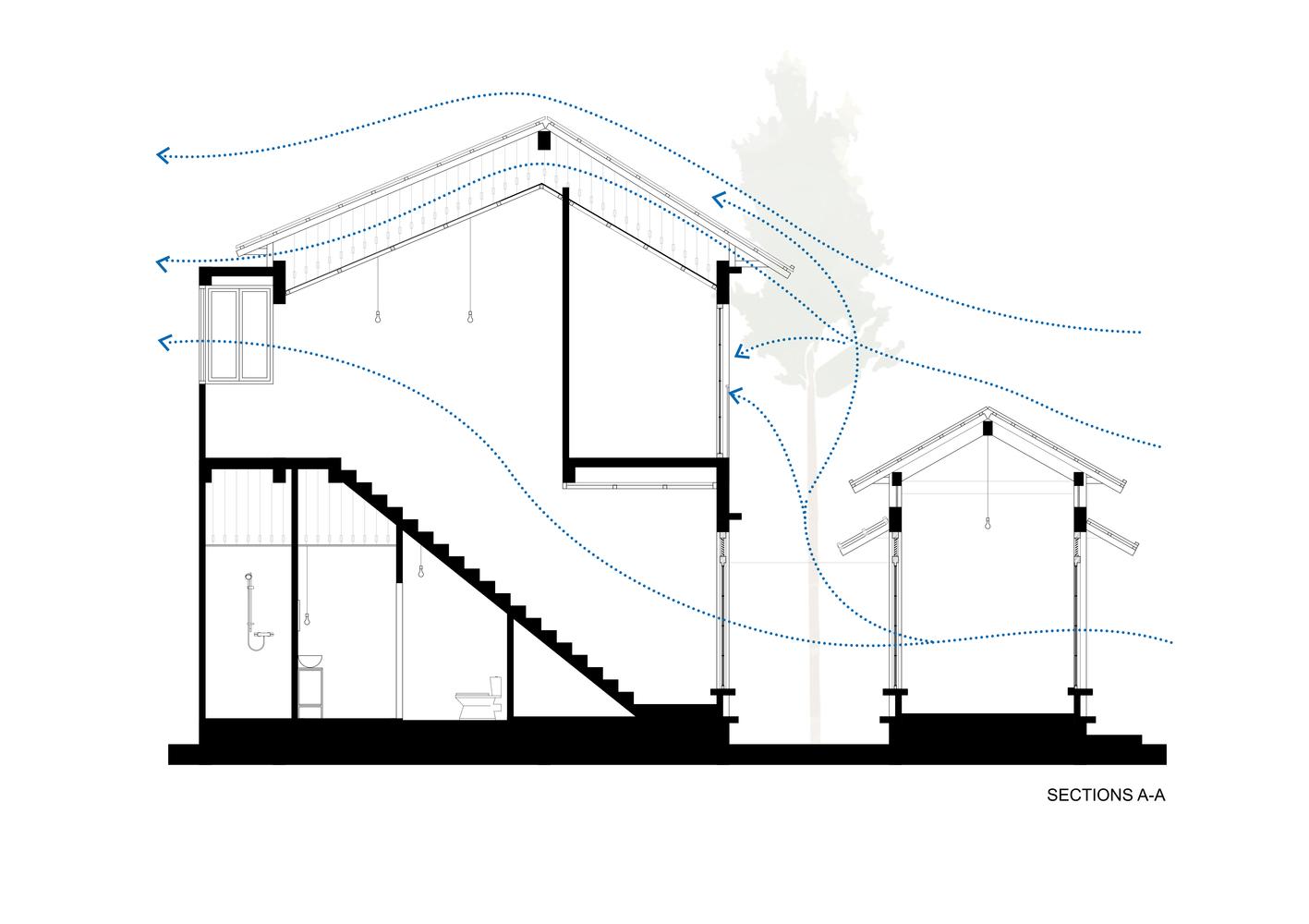 tama house - 3 1571220185 - Ngôi nhà mang đậm phong cách Nhật Bản giữa thành phố Tây Ninh