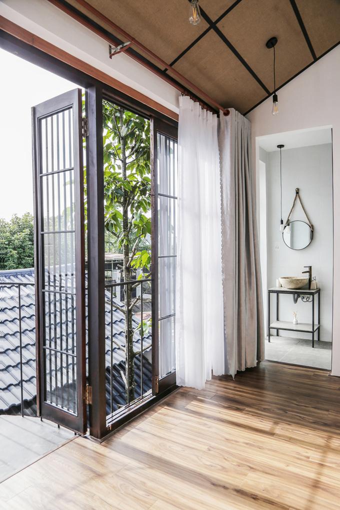 tama house - 33 1571220453 - Ngôi nhà mang đậm phong cách Nhật Bản giữa thành phố Tây Ninh