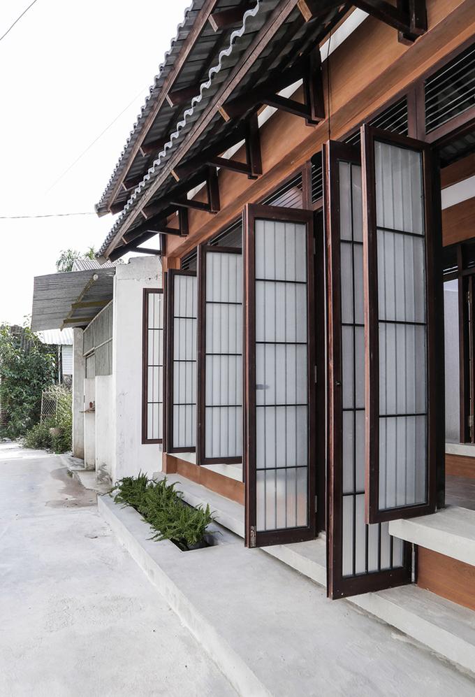 tama house - 9 copy 1571220448 - Ngôi nhà mang đậm phong cách Nhật Bản giữa thành phố Tây Ninh