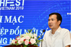 Thứ trưởng Khoa học & Công nghệ: Không nên quá lạc quan về khởi nghiệp ở Việt Nam