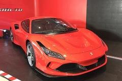 Ferrari vào Việt Nam, chỉ bán siêu xe cũ