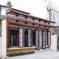 <p> Tama house là một homestay ở trung tâm thành phố Tây Ninh. Chủ nhà là đôi vợ chồng trẻ, mong muốn biến khu đất có diện tích 91 m2 của mình thành một điểm dừng chân lý tưởng.</p>