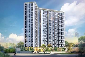 Thái Nguyên thu hồi dự án chung cư 530 tỷ đồng của Tập đoàn khách sạn Đông Á